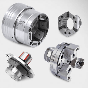 Collet chucks  amp  workholding products