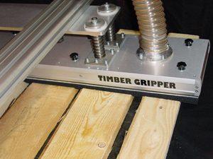 Timber Gripper by unigripper
