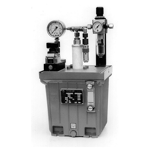Pump 500x500