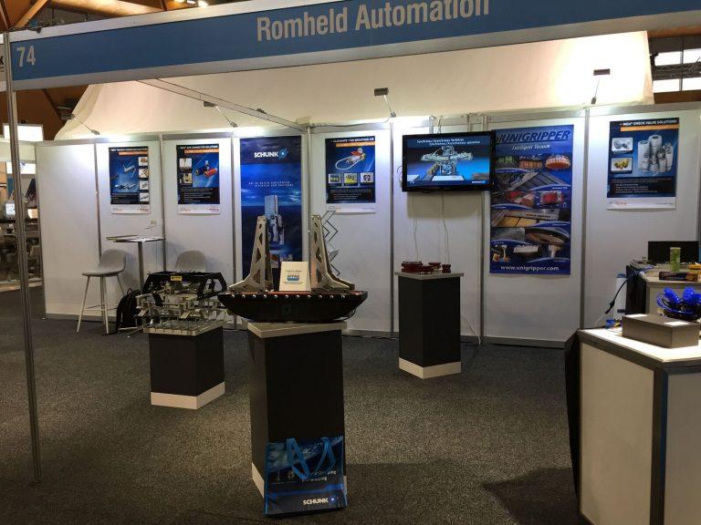 Romheld Expo