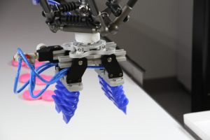 soft robotic grippers
